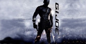 G.I. Joe Retaliation, Ninjas and Femme Fatales