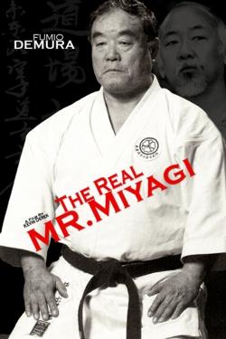 Fumio Demura The Real Miyagi