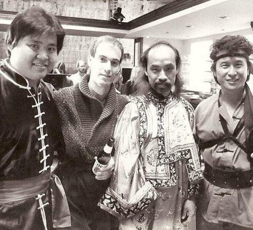 1987 Miller Lite Commercial - Joe Piscopo as 'Bruce Lee'