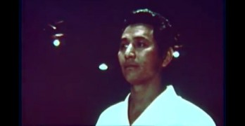 Bong Soo Han: Grand Master of Hapkido Won Film Fans For Martial Arts