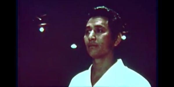 Bong Soo Han 1971