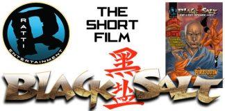 Black Salt The Movie Film Short
