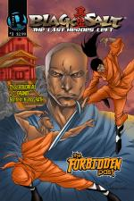 Black Salt Comics Issue 3