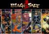 Black Salt Comics