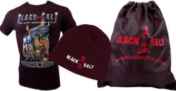 Black Salt Gear