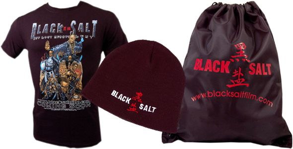 Black Salt Apparel and More