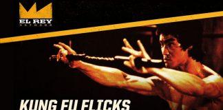 El Rey Network Kung Fu Flicks