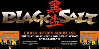 Black Salt and Urban Action
