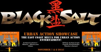 Urban Action Showcase and Black Salt Team Up