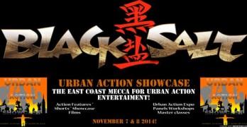 Urban Action Showcase and Black Salt Team Up