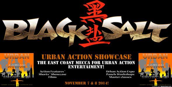 Black Salt and Urban Action