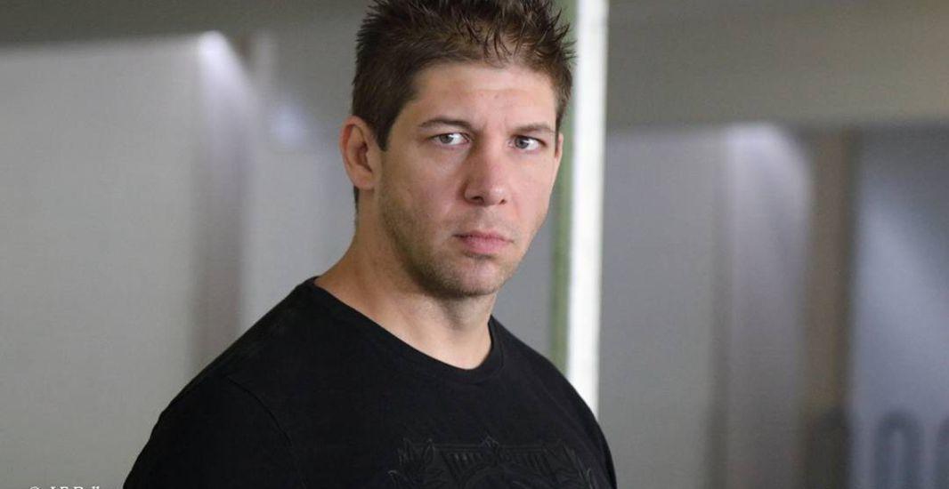 Eric Kovaleski