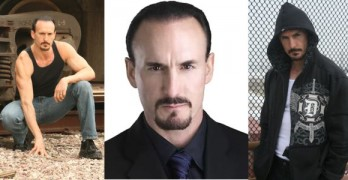 Carl Van Meter Cast In The Martial Arts Kid