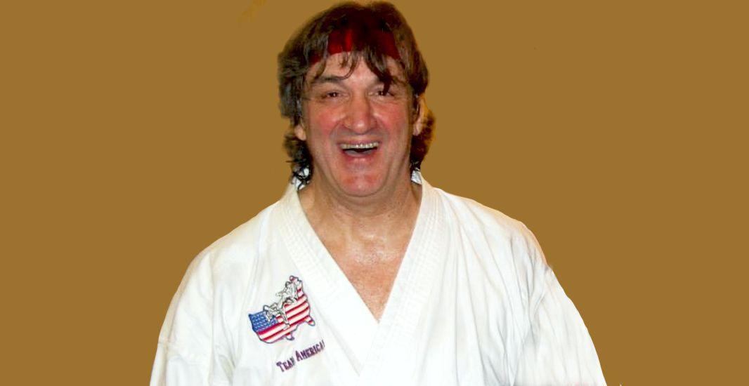 Danny Zaino