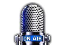 Martial Arts Radio Shows