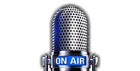 Listen to Martial Arts Radio Shows