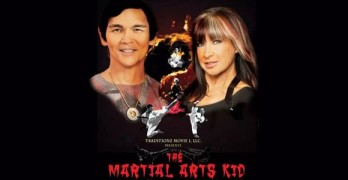The Martial Arts Kid Trailer