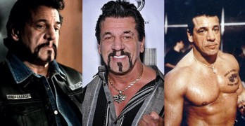 Chuck Zito Cast In The Martial Arts Kid