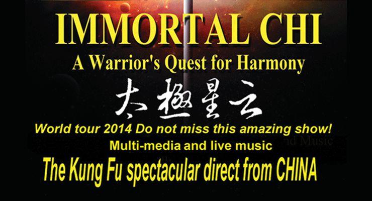 Immortal Chi