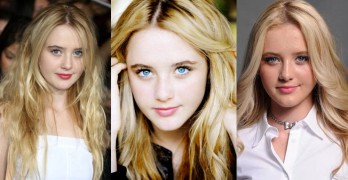 Kathryn Newton Cast In The Martial Arts Kid