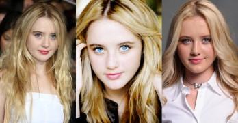 Kathryn Newton Cast In The Martial Arts Kid