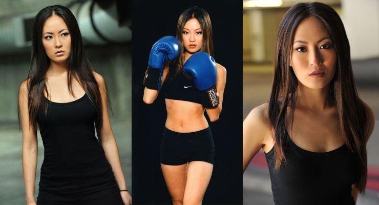 Sheena Chou
