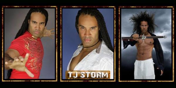 TJ Storm