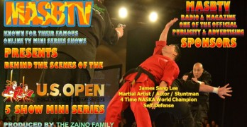 US Open World Martial Arts Championships 2014