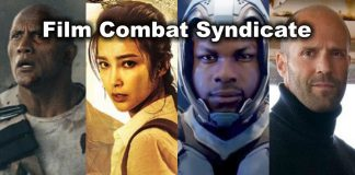 Film Combat Syndicate