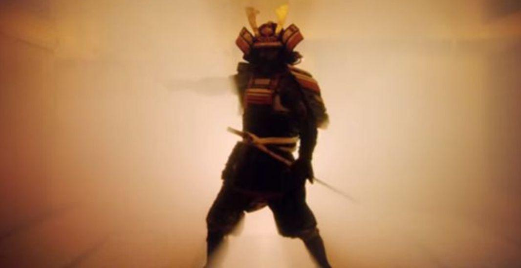 Samurai Warrior Documentary
