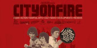 CityOnFire.com