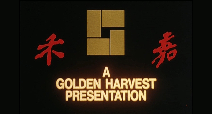 Golden Harvest Films List