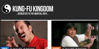 Kung-Fu Kingdom