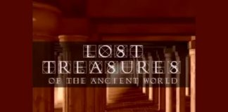 Lost Treasures of the Ancient World