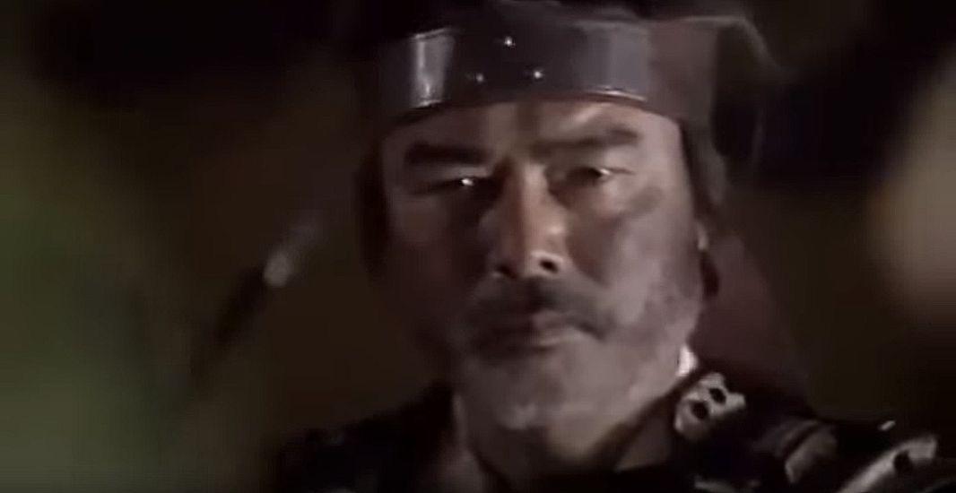 History Channel Samurai – Miyamoto Musashi (2011)