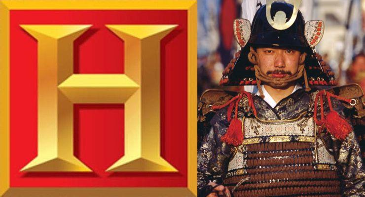 History Channel: Samurai - Miyamoto Musashi Documentary (2011)