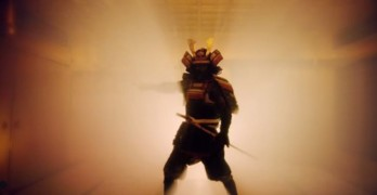 Samurai Warrior Documentary