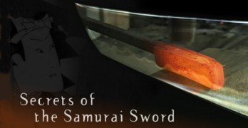 Secrets of the Samurai Sword (2007)
