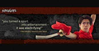 SideSwipe Martial Arts Performance Team