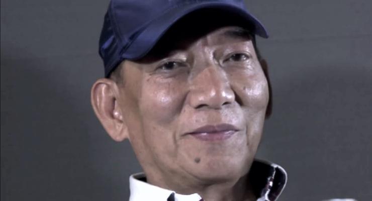 Woo-ping Yuen