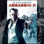Art Camacho's Assassin X