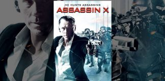 Art Camacho's Assassin X