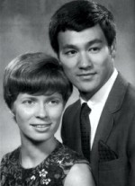 Bruce and Linda Lee