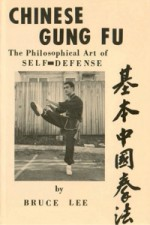 Bruce Lee's Chinese Gung Fu Book