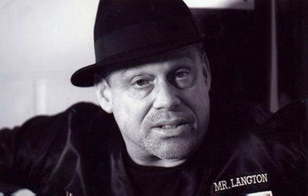Jeff Langton