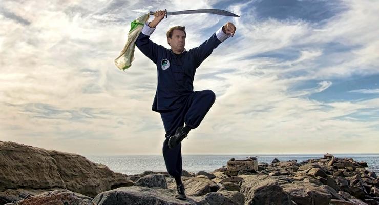 Mark Hoadley Kung Fu