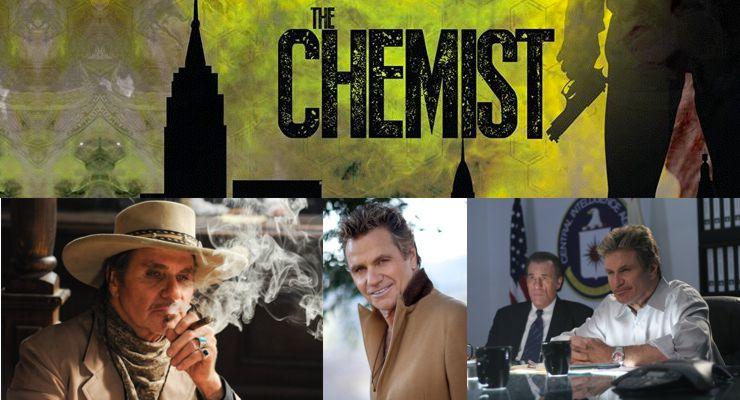 Martin Kove cast in The Chemist (Assassin X)