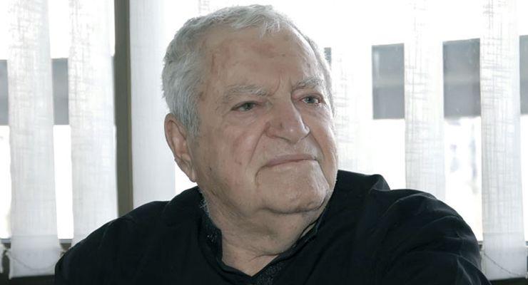 Menahem Golan Dies