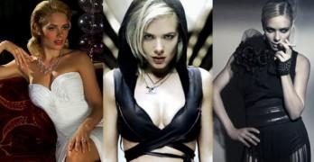 Nina Bergman Cast in Assassin X