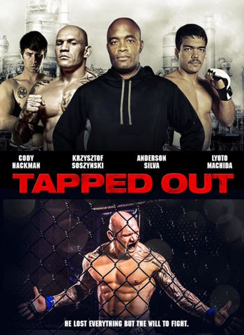 Tapped Out (2014) Poster
